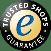 Trusted Shops Garantie